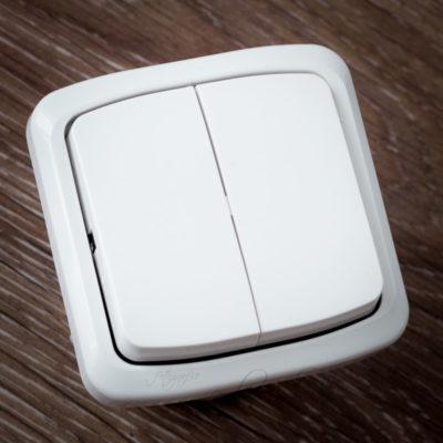 Vyvinuli jsme prototyp bezdrátového tlačítka v designu ABB Tango