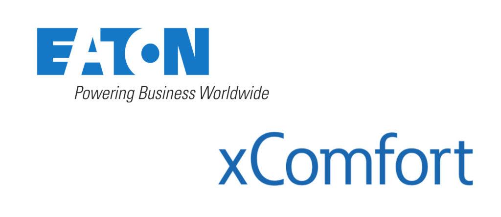 Eaton xComfort logo