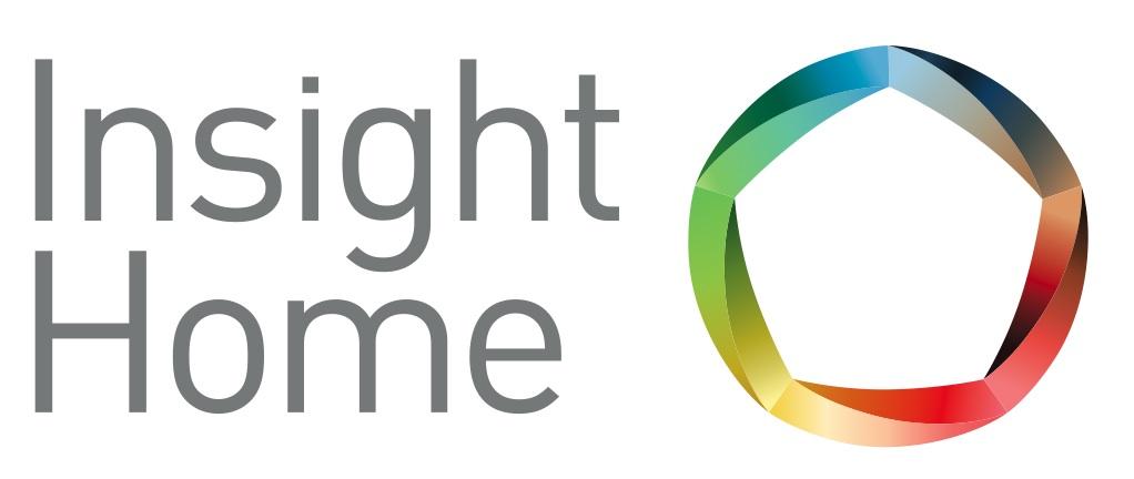 Insight Home logo