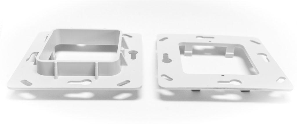 Podložka tlačítka nebo termostatu Eaton xComfort