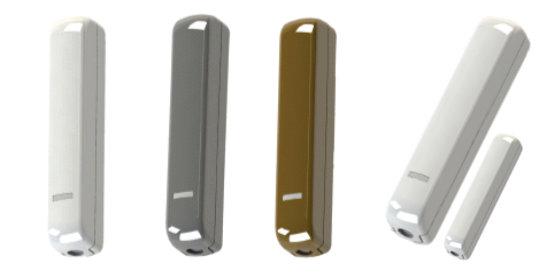 Bezdrátové magnetické kontakty xComfort
