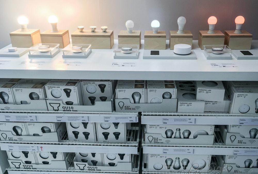 Začínáme s IKEA Home Smart