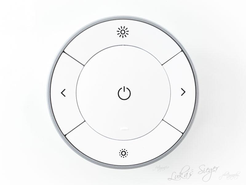Bezdrátové tlačítko IKEA TRÅDFRI