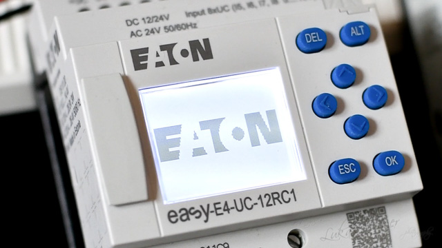 PLC Eaton Easy Relay e4
