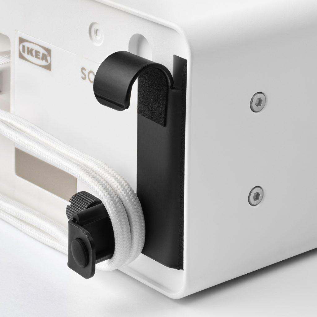 Háček pro zavěšení reproduktoru IKEA SYMFONISK